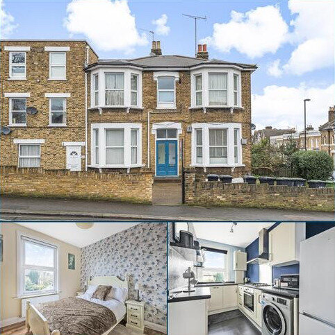 2 bedroom flat for sale - Wisteria Road SE13
