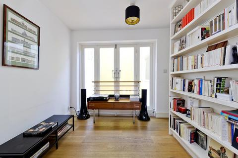 4 bedroom townhouse to rent - Lonsdale Rd, Notting Hill W11