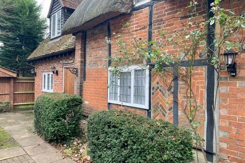 Studio to rent - Clifton Hampden,  Abingdon,  OX14