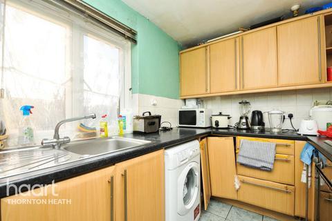 2 bedroom maisonette for sale - Parchmore Road, Thornton Heath
