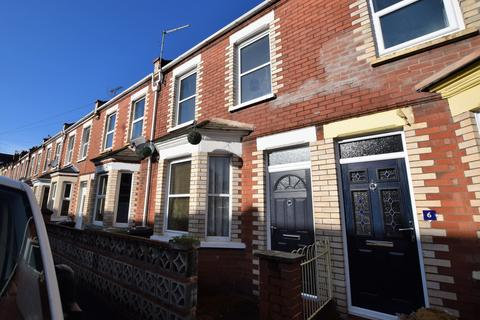 3 bedroom terraced house for sale - Holland Road, St Thomas, EX2