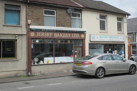 Shop to rent - Neath Road, Briton Ferry, Neath, Neath Port Talbot.