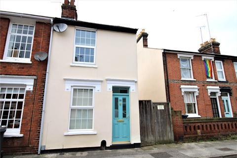 2 bedroom end of terrace house to rent - Norfolk Road, Ipswich, IP4