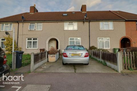 3 bedroom terraced house for sale - Campsey Road, Dagenham