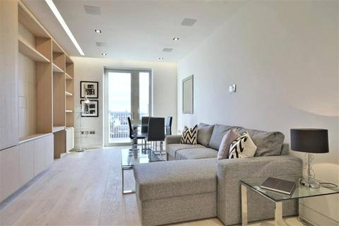 1 bedroom flat for sale - Chatsworth House, Duchess Walk, London, SE1