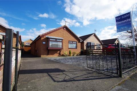 3 bedroom bungalow for sale - Charles Street, Hedon, Hull, HU12
