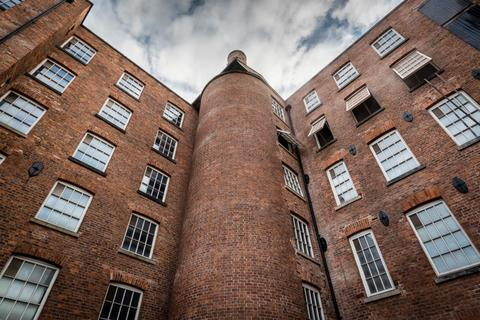 2 bedroom apartment for sale - Binns Place Manchester M4