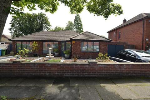 3 bedroom bungalow for sale - Hillingdon Road, Stretford, Manchester, M32