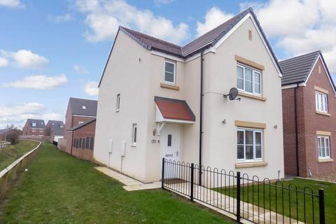 3 bedroom detached house for sale - Haggerston Road, Blyth, Northumberland, NE24 4GS