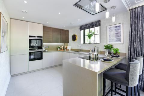 1 bedroom apartment for sale - Taplow Riverside, Mil Lane, Taplow