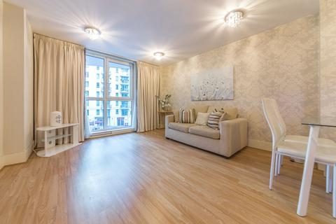 2 bedroom apartment to rent - Drake House, 14 St George's Wharf, London, SW8