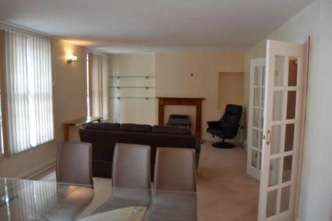 2 bedroom flat to rent - Dunraven House, Cardiff