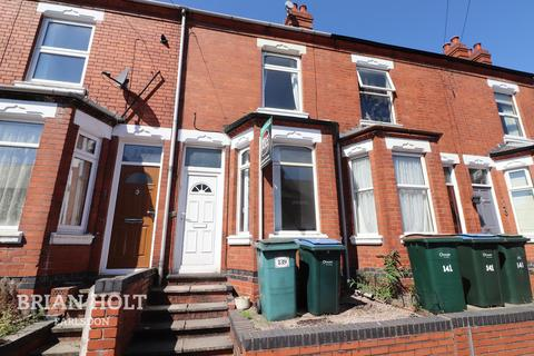 2 bedroom terraced house for sale - Melbourne Road, Coventry