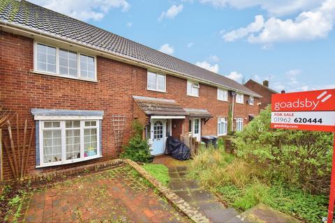 3 bedroom terraced house for sale - Winnall