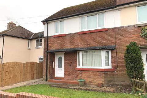 3 bedroom semi-detached house to rent - Shields Road, Morpeth