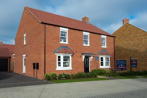 5 bedroom detached house for sale - Barford House, Flux Drive, Deddington, Banbury, Oxfordshire