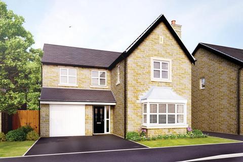 4 bedroom detached house for sale - Milton Avenue, Clitheroe, Lancashire, BB7