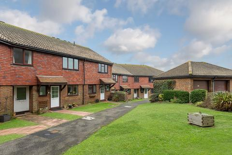 3 bedroom terraced house for sale - St Aubyns Mead, Rottingdean, Brighton  BN2