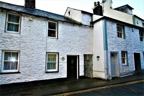 1 bedroom terraced house for sale - Borrowdale Road, KESWICK, Cumbria