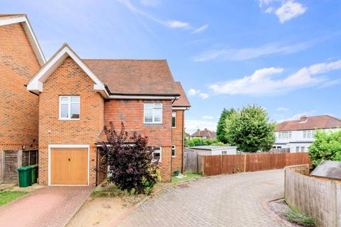 5 bedroom detached house to rent - Bywood Close, Banstead