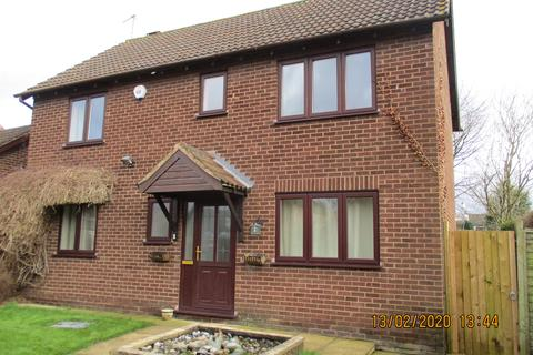 4 bedroom detached house to rent - Lea Close, Broughton Astley LE9