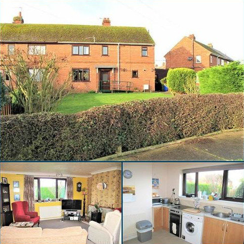3 bedroom semi-detached house for sale - Westfield, Patrington, Hull, East Riding of Yorkshire