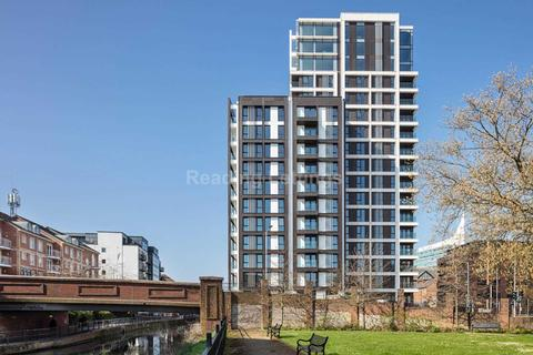 1 bedroom apartment to rent - Verto, Kings Road