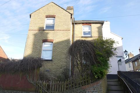2 bedroom semi-detached house to rent - Argyle Road, Sevenoaks, TN13