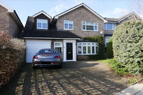 4 bedroom house for sale - Heol Cefn Onn, Lisvane, Cardiff