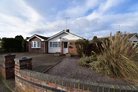 3 bedroom detached bungalow for sale - Firtree Road, Thorpe st Andrew, Nr7