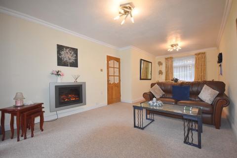 2 bedroom ground floor flat for sale - Flat 14, Cogan Pill Road, Llandough, Penarth, CF64 2NQ