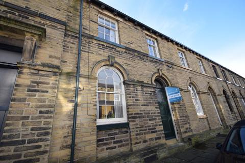 3 bedroom terraced house for sale - Shirley Street, Saltaire