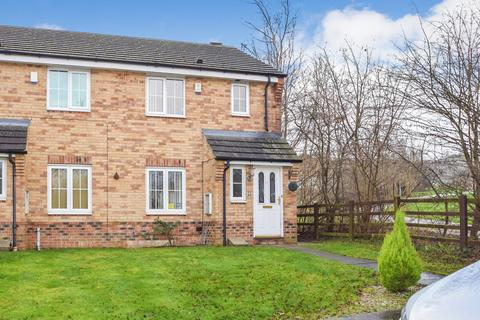 3 bedroom semi-detached house for sale - West Cote Drive, Thackley