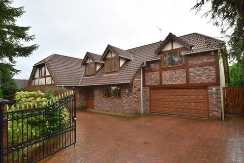 6 bedroom detached house for sale - Eaton Close, Cheadle Hulme