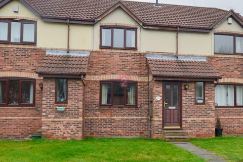 2 bedroom terraced house to rent - Hawthorn Road, Eckington, Sheffield, S21