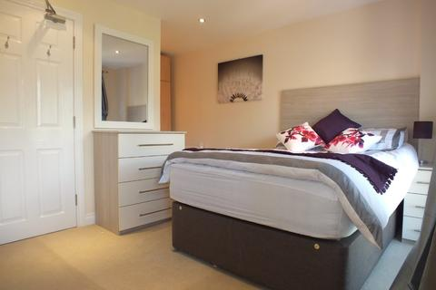 1 bedroom house share to rent - Pascal Crescent, Shinfield
