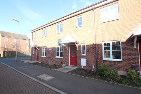 3 bedroom townhouse for sale - Dexter Avenue, Grantham