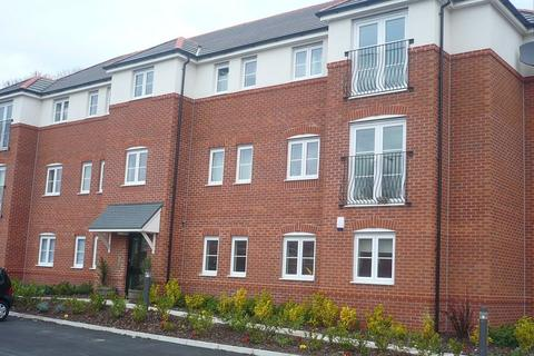 2 bedroom apartment to rent - St Michaels View, Ditton, Widnes