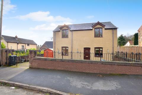 2 bedroom detached house for sale - Old Warren, Broughton, Chester