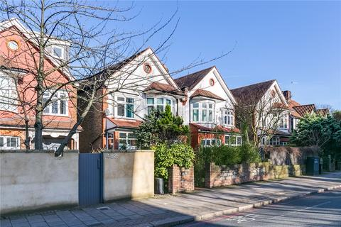 4 bedroom semi-detached house to rent - Upper Richmond Road, London
