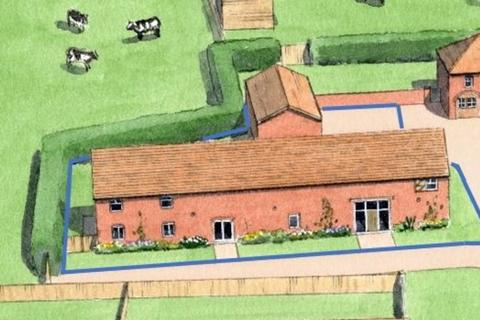 8 bedroom property with land for sale - Manor Farm, Humberston