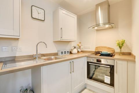 1 bedroom apartment for sale - Plot 17, Victoria Views, Plymouth