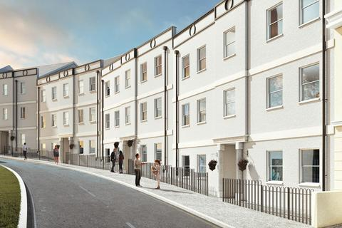 1 bedroom apartment for sale - Plot 10, Victoria Views, Plymouth