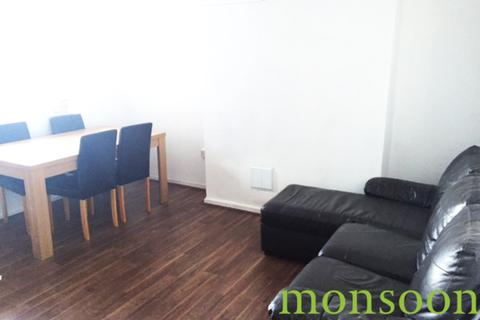 4 bedroom flat to rent - Matthias Road
