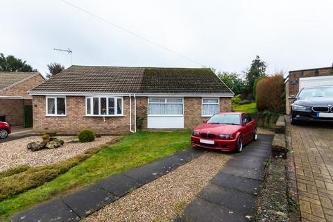 2 bedroom semi-detached bungalow for sale - Hawthorn Crescent, Bewdley