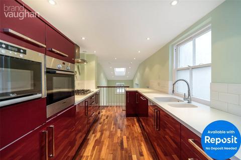 4 bedroom maisonette to rent - York Road, Hove, BN3