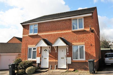 2 bedroom semi-detached house for sale - Steps Close