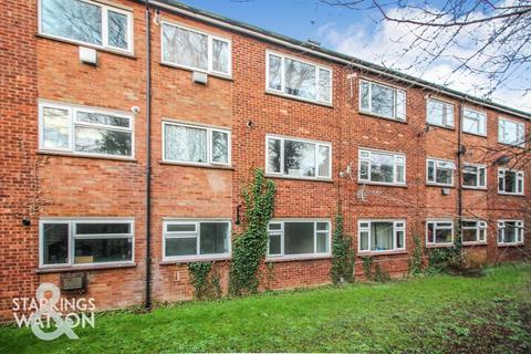 1 bedroom ground floor flat for sale - Lilian Close, Hellesdon, Norwich