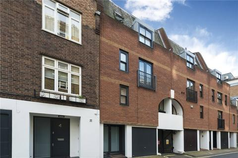 3 bedroom townhouse for sale - St James Terrace Mews, St John's Wood, London, NW8