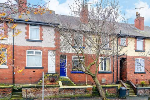 3 bedroom terraced house to rent - Dodd Street, Hillsborough, Sheffield